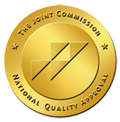 Joint Commision JCAHO Accredited Home Health Care Agency